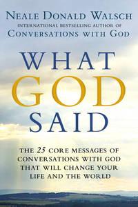 What God Said