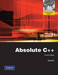 Absolute C