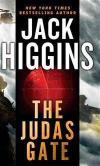 The Judas Gate (Thorndike Press Large Print Core Series) by  Jack Higgins - Hardcover - 2011-01-05 - from Oak Creek Books and Biblio.com