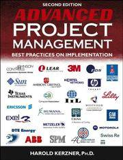 Advanced Project Management: Best Practices on Implementation