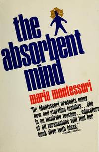 Absorbent Mind Book