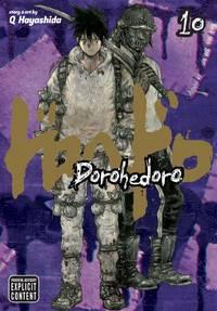 DOROHEDORO V10