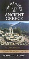 image of The Traveler's Key to Ancient Greece: A Guide to Sacred Places