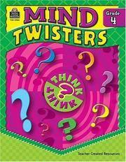 Mind Twisters Grade 4 (Mind Twisters).