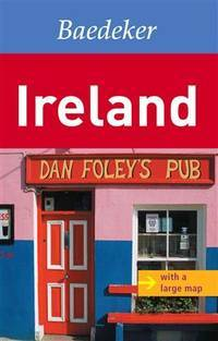 Ireland Baedeker Guide (Baedeker Guides)