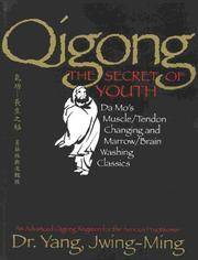 QIGONG THE SECRET OF YOUTH 2ED