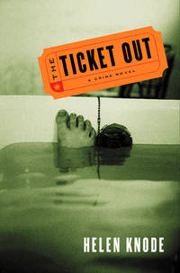 The Ticket Out by  Helen Knode - Hardcover - 2003-01-15 - from Text Exchange (SKU: FC-1064)