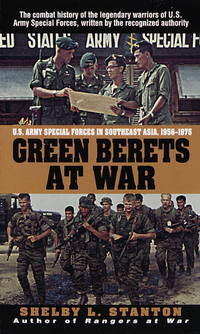 image of Green Berets at War: U.S. Army Special Forces in Southeast Asia, 1956-1975