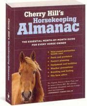 Cherry Hill\'s Horsekeeping Almanac