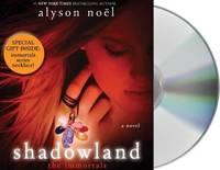 Shadowland: The Immortals