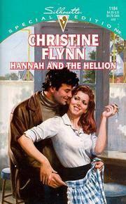 Hannah And The Hellion
