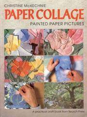 Paper Collage: Painted Paper Pictures