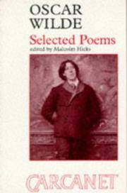 image of Selected Poems (Fyfield Books)