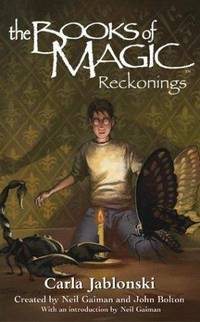 The Books of Magic #6: Reckonings