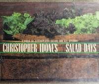 Christopher Idone's Salad Days