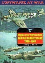 Luftwaffe 4  Eagles Over North Africa & Mediteranean: 1940-1943
