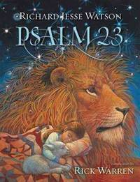 image of Psalm 23