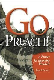 Go Preach