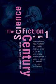 image of The Science Fiction Century, Volume One
