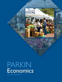 Economics (11th Edition) (Pearson Series in Economics (Hardcover))
