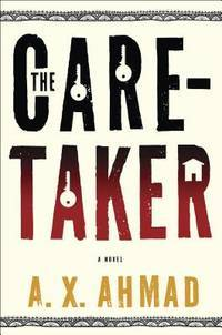 The Caretaker: A Ranjit Singh Novel