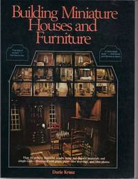Building Miniature Houses and Furniture
