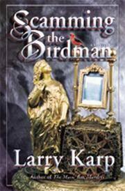 Scamming the Birdman
