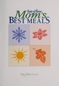 Taste Of Home Annual Recipes 2004