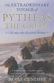 image of Extraordinary Voyage of Pytheas the Greek