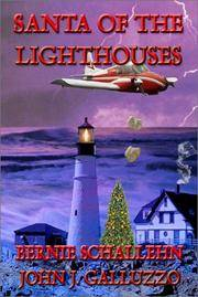 Santa of the Lighthouses