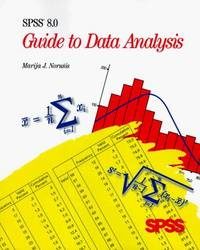 SPSS 8.0 Guide to Data Analysis