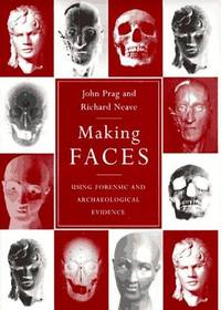 Making Faces Using Forensic and Archaeological Evidence
