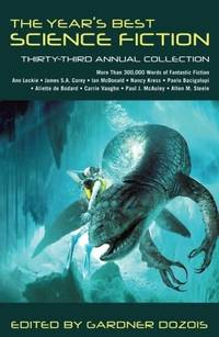 image of The Year's Best Science Fiction: Thirty-Third Annual Collection
