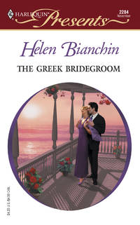 The Greek Bridegroom