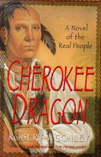 Cherokee Dragon