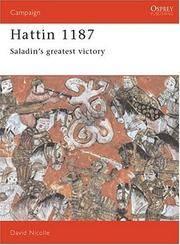 Hattin, 1187