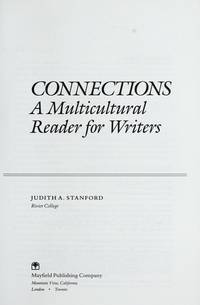 Connections: A Multicultural Reader for Writers