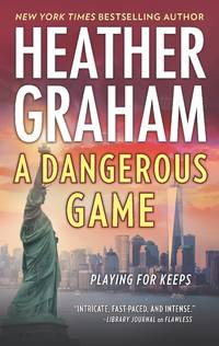 A Dangerous Game (New York Confidential)