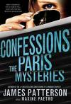 image of Confessions; The Paris Mysteries: **Signed**
