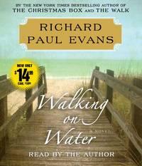 image of Walking on Water (The Walk Series)