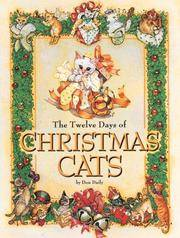 The Twelve Days of Christmas Cats (Children's Illustrated Classics) Daily, Don