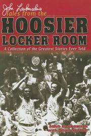 John Laskowski's Tales from the Hoosier Locker Room