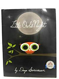 PP Little Owl's Night -DWF Acct Only