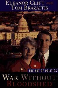 WAR WITHOUT BLOODSHED: The Art of Politics