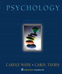 image of Psychology (8th Edition)