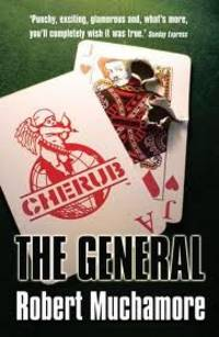 The General - Cherub Series #10