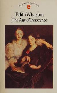 image of The Age of Innocence (Modern Classics)