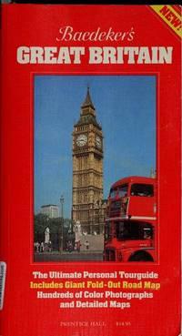 BAEDEKER'S ALLIANZ TRAVEL GUIDE : Great Britain