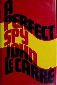 image of A Perfect Spy (Thorndike Press Large Print Paperback Series)