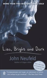 Lisa, Bright and Dark